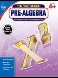 Pre-Algebra, Grades 6 - 8