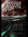 Wonder and Glory Forever: Awe-Inspiring Lovecraftian Fiction