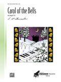 Carol of the Bells: Sheet