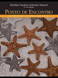 Ponto de Encontro, Brazilian Student Activities Manual: Portuguese as a World Language