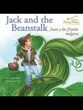 Bilingual Fairy Tales Jack and the Beanstalk: Juan Y Los Frijoles Magicos
