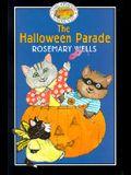 Yoko & Friends School Days: The Halloween Parade - Book #3 (Yoko and Friends--School Days)
