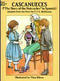Cascanueces (The Nutcracker in Spanish) (Dover Coloring Book)