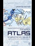 The Penguin Atlas of World History: Volume 2: From the French Revolution to the Present