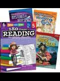 Learn-At-Home Reading: Bundle Grade 5