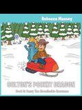 Colton's Pocket Dragon Book 5: Tansy the Abdominal Snowman