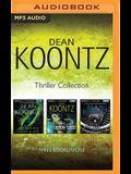 Dean Koontz - Collection: The Moonlit Mind, Darkness Under the Sun, Demon Seed