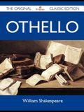 Othello - The Original Classic Edition