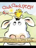 Click, Clack, Peep!