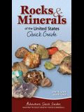 Rocks & Minerals of the United States