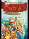 The Search for Treasure (Geronimo Stilton and the Kingdom of Fantasy #6), 6