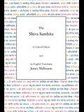 The Shiva Samhita: A Critical Edition and an English Translation