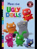UglyDolls: Meet the UglyDolls (Passport to Reading Level 2)
