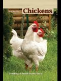 Chickens, 2nd Edition: Tending a Small-Scale Flock