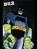 Dark Knight Strikes Again, the - Volume 3