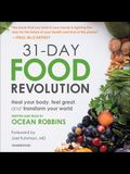 31-Day Food Revolution Lib/E: Heal Your Body, Feel Great, and Transform Your World