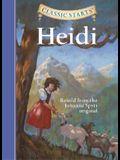 Classic Starts(r) Heidi