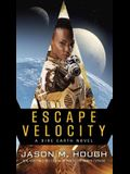 Escape Velocity: A Dire Earth Novel