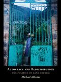 Autocracy and Redistribution
