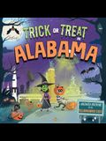 Trick or Treat in Alabama: A Halloween Adventure in the Yellowhammer State