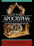 The Apocrypha: Including Books from the Ethiopic Bible