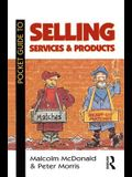 Pocket Guide to Selling Services and Products