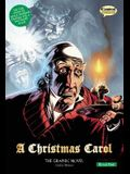 A Christmas Carol: The Graphic Novel: Quick Text Version