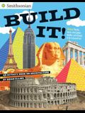 Build It!: An Activity Book on Architecture
