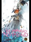 The Promised Neverland, Vol. 18, 18