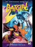 Batgirl Vol. 2: Son of Penguin (Rebirth)