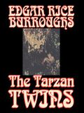 The Tarzan Twins by Edgar Rice Burroughs, Fiction, Action & Adventure