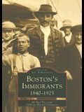Boston's Immigrants