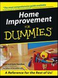 Home Improvement for Dummies(r)