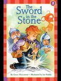 The Sword In The Stone (Turtleback School & Library Binding Edition) (Hello Reader! Level 2 (Prebound))