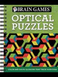 Brain Games - Optical Puzzles