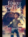 Harry Potter Y La Piedra Filosofal / Harry Potter and the Sorcerer's Stone = Harry Potter and the Philosopher's Stone