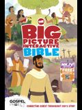 Big Picture Interactive Bible-NKJV