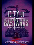 City of Bastards (Royal Bastards, Book 2)