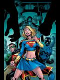 Supergirl Vol. 2: Good Looking Corpse