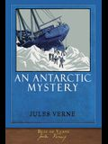 Best of Verne: An Antarctic Mystery