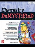 Chemistry Demystified, Second Edition