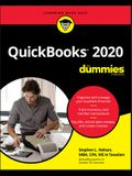 QuickBooks 2020 For Dummies (Quickbooks for Dummies)