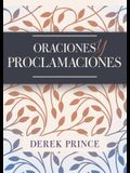 Oraciones Y Proclamaciones