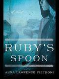 Ruby's Spoon