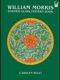 William Morris Stained Glass Pattern Book