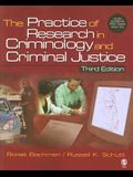 The Practice of Research in Criminology and Criminal Justice with SPSS Student Version 15.0