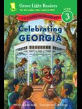 Celebrating Georgia: 50 States to Celebrate