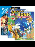 Sonic the Hedgehog (Set)
