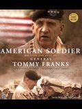 American Soldier CD