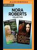 Nora Roberts Collection: Her Mother's Keeper & Untamed
